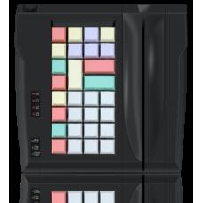 Программируемая POS-клавиатура POSUA LPOS–032-M02 с ридером магнитных карт