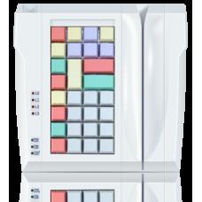 Программируемая POS-клавиатура POSUA LPOS–032-M02
