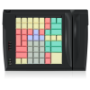 Программируемая POS-клавиатура POSUA LPOS–064-M02 с ридером магнитных карт