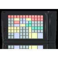 Программируемая POS-клавиатура POSUA LPOS–096-M02 с ридером магнитных карт