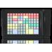 Программируемая POS-клавиатура POSUA LPOS–096-M02