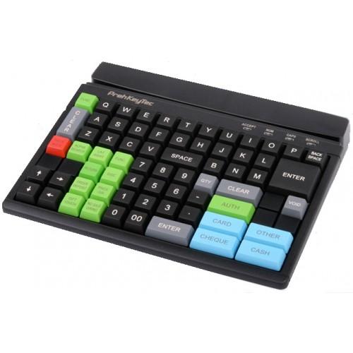 Программируемая POS-клавиатура PREH MCI 84