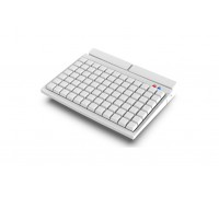 Программируемая клавиатура POScenter H84WM (84 клавиши; MSR123; USB)