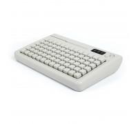 Программируемая клавиатура POScenter S78D-SP (78 клавиш; MSR123; ключ; PS/2)
