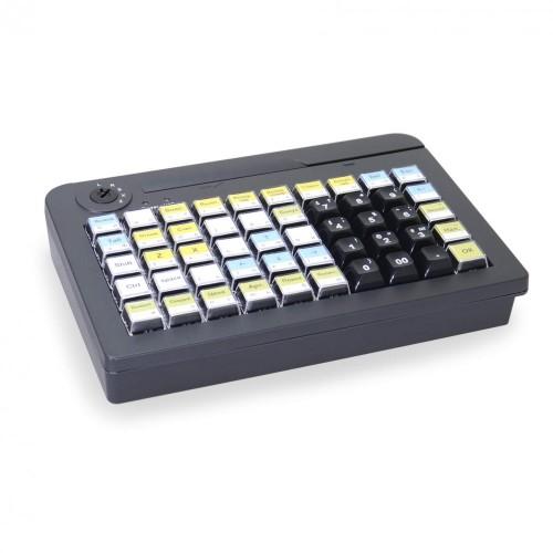 Программируемая POS-клавиатура MERTECH KB-50