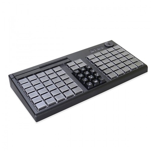 Программируемая POS-клавиатура MERTECH KB-76