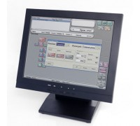 "POS-монитор QZ-15"" LCD-Touch, сенсорный"