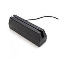 Ридер магнитных карт АТОЛ MSR-1272, USB, черный