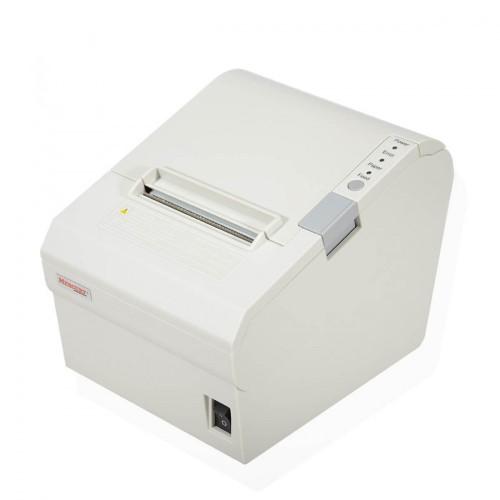 Чековый принтер MPRINT G80 RS232-USB, Ethernet White