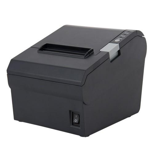 Чековый принтер MPRINT G80i RS232-USB, Ethernet Black