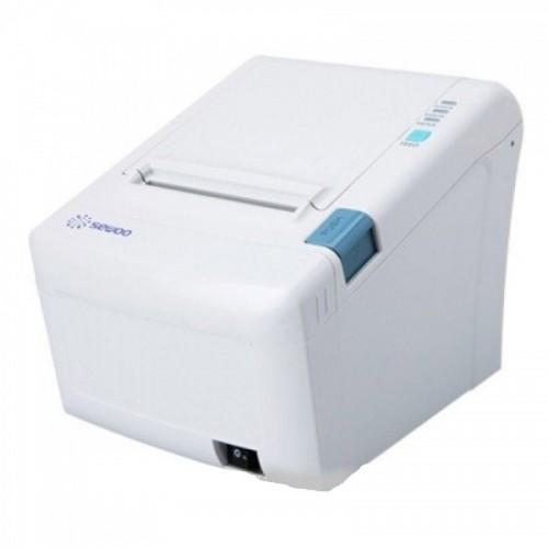 Чековый принтер LK-TL12 White