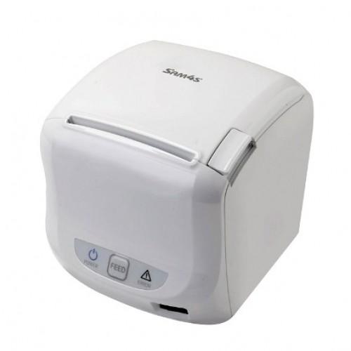 Чековый принтер Sam4s Ellix-50D White