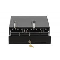 Денежный ящик АТОЛ EC-350-B черный