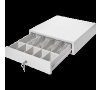 Денежный ящик PayTor HT-330P Штрих Белый