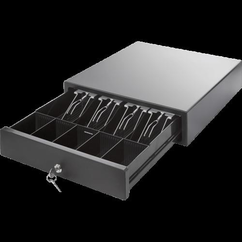 Денежный ящик PayTor HT-330P Штрих Черный