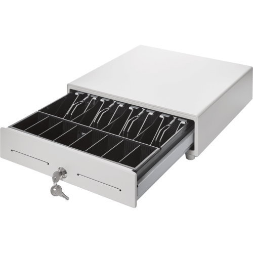 Денежный ящик PayTor HT-330S Epson Белый