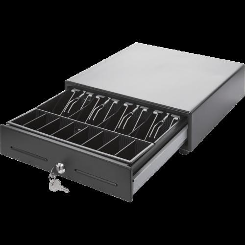 Денежный ящик PayTor HT-330S Epson Черный