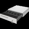 Денежный ящик PayTor HT-410P Штрих Белый