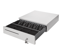 Денежный ящик PayTor HT-410P Epson Белый
