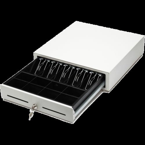 Денежный ящик PayTor HT-410S Штрих Белый