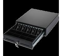 Денежный ящик PayTor HT-410S Штрих Черный