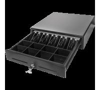 Денежный ящик PayTor MK-410S Штрих Черный