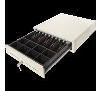Денежный ящик PayTor MK-410S Epson Белый
