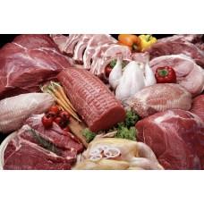 Автоматизация мясного магазина