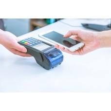 Эквайринг (сервис безналичных платежей)