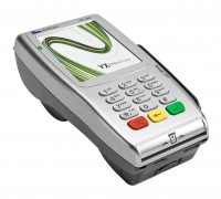 Банковский POS терминал Verifone Vx-680 (Верифон)