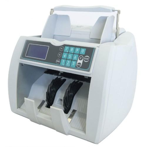 Мультивалютный счетчик банкнот Mercury C-3 White