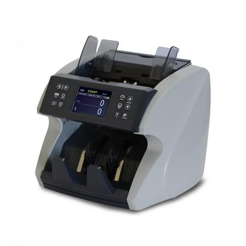 Счетчик банкнот MERTECH C-100 CIS MG