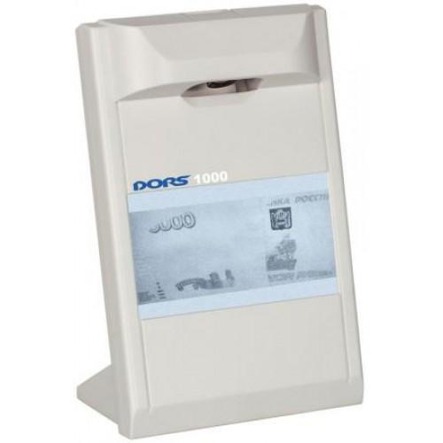 Детектор банкнот DORS 1000 M3 (светлый)