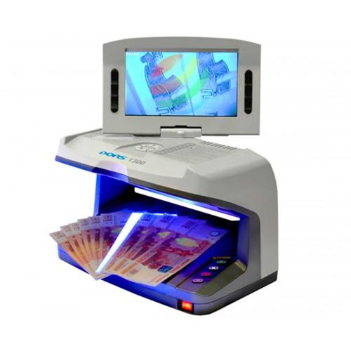 Детектор банкнот DORS 1300 М2