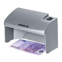 Детектор банкнот DORS 60 (серый)