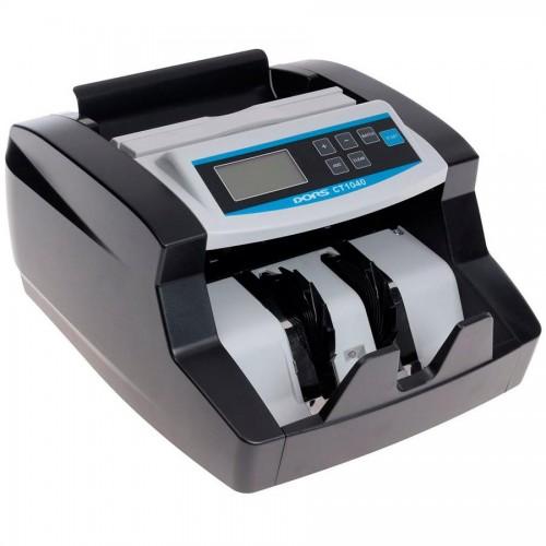 Портативный счетчик банкнот DORS CT1040