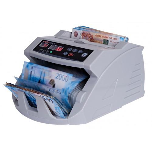 Счетчик банкнот DoCash 3040 UV