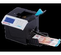 Портативный автоматический детектор банкнот DoCash CUBE