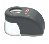 Автономная лупа с подсветкой DoCash LS