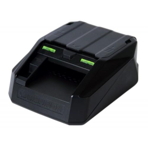 Детектор банкнот автомат MONIRON DEC POS