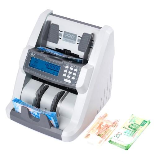 Счетчик банкнот PRO 150 UM