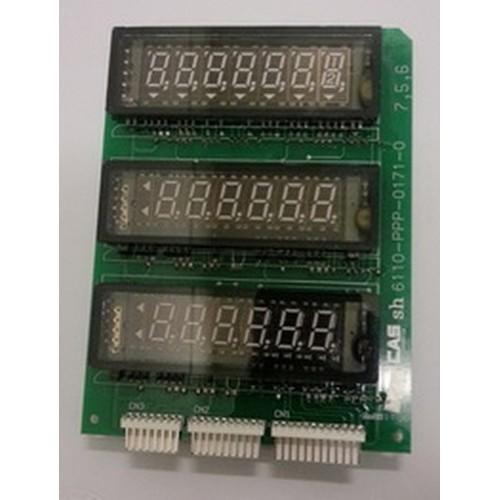 Индикатор CAS LS0646AP