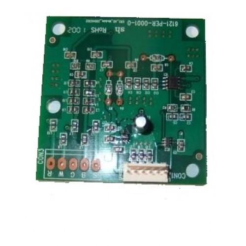 Модуль аналоговый ER