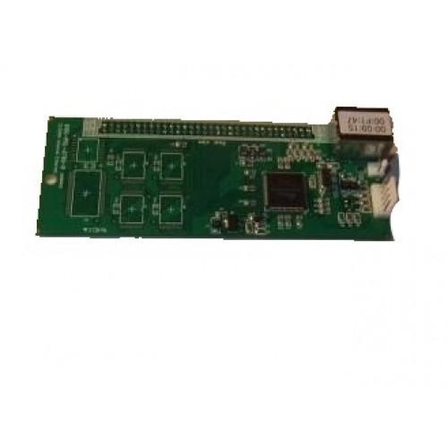 Порт TCP-IP для CL5000