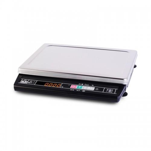 Весы торговые электронные Масса-К MK-6.2-A20
