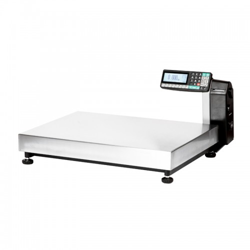Весы торговые электронные Масса-К TB-M-600.2-RL1
