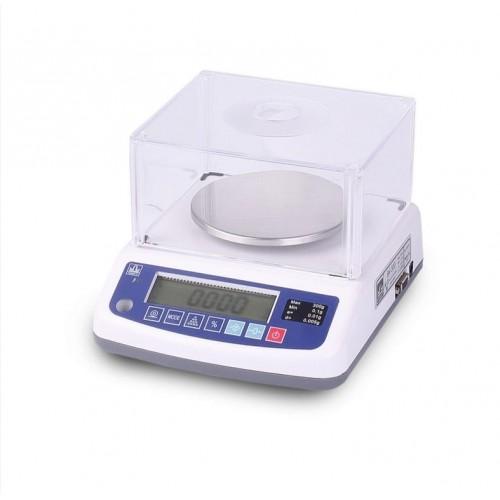 Весы лабораторные электронные Масса-К BK-600.1