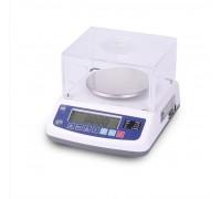 Весы лабораторные электронные Масса-К BK-600