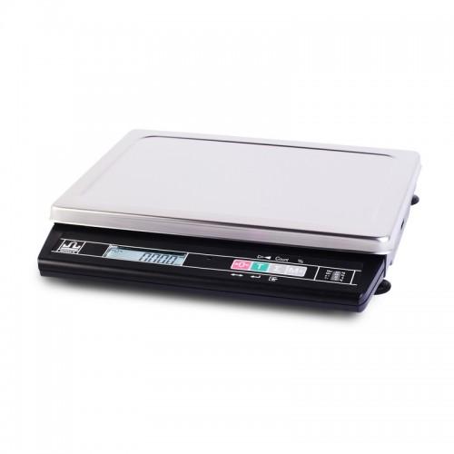 Весы торговые электронные Масса-К MK-15.2-A11