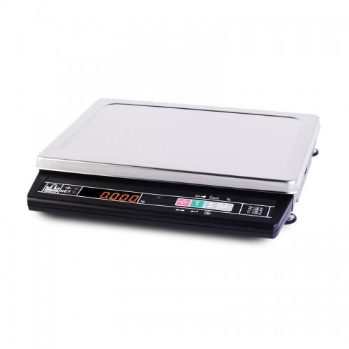 Весы торговые электронные Масса-К MK-15.2-A21